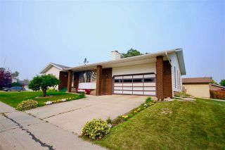 Photo 25: 149 Willow Drive: Wetaskiwin House for sale : MLS®# E4124401