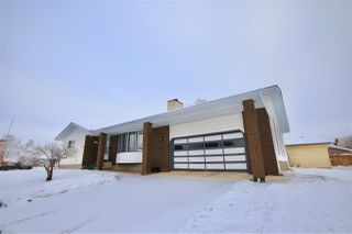 Photo 1: 149 Willow Drive: Wetaskiwin House for sale : MLS®# E4124401
