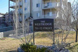 Main Photo:  in Edmonton: Zone 20 Condo for sale : MLS®# E4124639