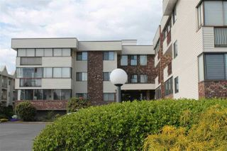 "Photo 1: 204 33369 OLD YALE Road in Abbotsford: Central Abbotsford Condo for sale in ""Monte Vista Villas"" : MLS®# R2296693"