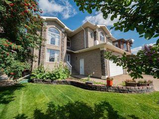 Main Photo: 1510 PALMER Close in Edmonton: Zone 58 House for sale : MLS®# E4125893