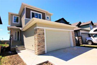 Main Photo: 11 Sandalwood Place: Leduc House for sale : MLS®# E4129179