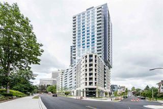 """Photo 18: 2606 5470 ORMIDALE Street in Vancouver: Collingwood VE Condo for sale in """"Wall Centre Central Park Tower 3"""" (Vancouver East)  : MLS®# R2308248"""
