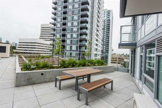 """Photo 20: 2606 5470 ORMIDALE Street in Vancouver: Collingwood VE Condo for sale in """"Wall Centre Central Park Tower 3"""" (Vancouver East)  : MLS®# R2308248"""