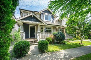 "Photo 1: 14727 59A Avenue in Surrey: Sullivan Station House for sale in ""SULLIVAN STATION"" : MLS®# R2308996"