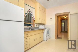 Photo 6: 435 McKenzie Street in Winnipeg: North End Residential for sale (4C)  : MLS®# 1825944