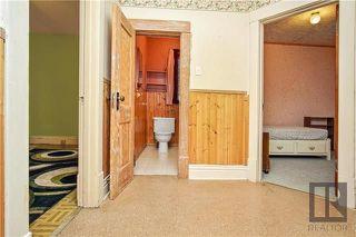 Photo 11: 435 McKenzie Street in Winnipeg: North End Residential for sale (4C)  : MLS®# 1825944