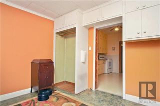 Photo 9: 435 McKenzie Street in Winnipeg: North End Residential for sale (4C)  : MLS®# 1825944