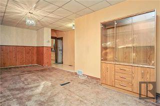 Photo 5: 435 McKenzie Street in Winnipeg: North End Residential for sale (4C)  : MLS®# 1825944