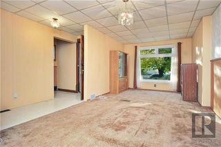 Photo 4: 435 McKenzie Street in Winnipeg: North End Residential for sale (4C)  : MLS®# 1825944