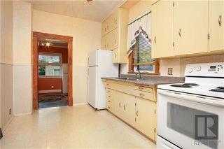 Photo 7: 435 McKenzie Street in Winnipeg: North End Residential for sale (4C)  : MLS®# 1825944