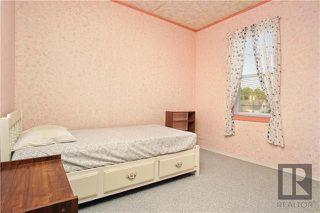 Photo 14: 435 McKenzie Street in Winnipeg: North End Residential for sale (4C)  : MLS®# 1825944