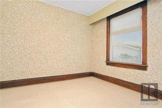 Photo 8: 435 McKenzie Street in Winnipeg: North End Residential for sale (4C)  : MLS®# 1825944