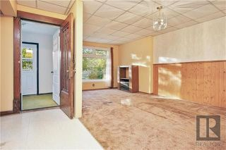 Photo 3: 435 McKenzie Street in Winnipeg: North End Residential for sale (4C)  : MLS®# 1825944