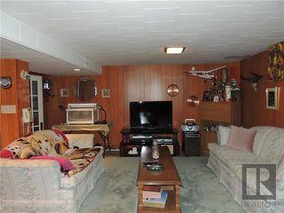 Photo 8: 221 Electa Street in Winnipeg: Weston Residential for sale (5D)  : MLS®# 1826405
