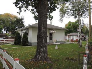 Photo 12: 221 Electa Street in Winnipeg: Weston Residential for sale (5D)  : MLS®# 1826405