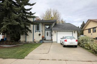 Main Photo: 1420 65 Street NW in Edmonton: Zone 29 House for sale : MLS®# E4130774
