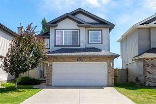 Main Photo: 752 LAUBER Crescent in Edmonton: Zone 14 House for sale : MLS®# E4131373