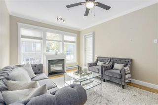 "Main Photo: 205 5555 13A Avenue in Delta: Cliff Drive Condo for sale in ""WINDSOR WOODS"" (Tsawwassen)  : MLS®# R2312894"