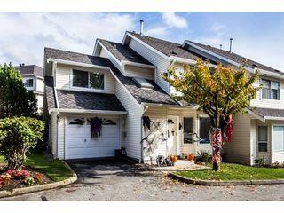 "Main Photo: 8 11588 232 Street in Maple Ridge: Cottonwood MR Townhouse for sale in ""Cottonwood Village"" : MLS®# R2318023"