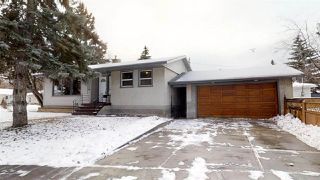 Main Photo: 11004 133 Street NW in Edmonton: Zone 07 House for sale : MLS®# E4135660