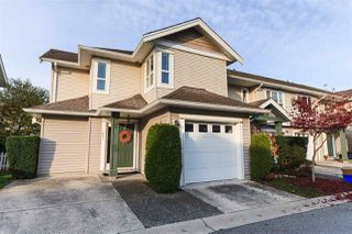 "Main Photo: 22 6513 200 Street in Langley: Willoughby Heights Townhouse for sale in ""Logan Creek"" : MLS®# R2322128"