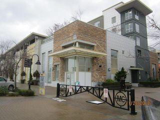 """Main Photo: 438 15850 26 Avenue in Surrey: Grandview Surrey Condo for sale in """"MORGAN CROSSING-AXIS"""" (South Surrey White Rock)  : MLS®# R2324872"""