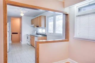 Photo 7: 441 Cordova Street in Winnipeg: River Heights Single Family Detached for sale (1D)  : MLS®# 1831989