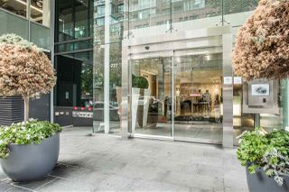 Main Photo: 2205 777 RICHARDS Street in Vancouver: Downtown VW Condo for sale (Vancouver West)  : MLS®# R2330632