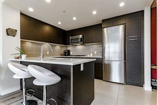 """Photo 6: 1108 3102 WINDSOR Gate in Coquitlam: New Horizons Condo for sale in """"CELADON BY POLYGON"""" : MLS®# R2331958"""