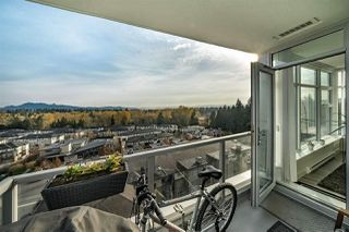 """Photo 18: 1108 3102 WINDSOR Gate in Coquitlam: New Horizons Condo for sale in """"CELADON BY POLYGON"""" : MLS®# R2331958"""