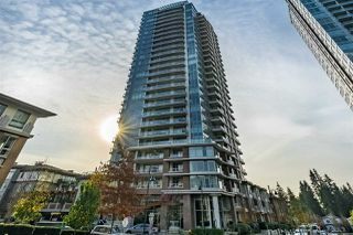 """Photo 19: 1108 3102 WINDSOR Gate in Coquitlam: New Horizons Condo for sale in """"CELADON BY POLYGON"""" : MLS®# R2331958"""