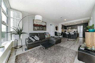 """Photo 5: 1108 3102 WINDSOR Gate in Coquitlam: New Horizons Condo for sale in """"CELADON BY POLYGON"""" : MLS®# R2331958"""