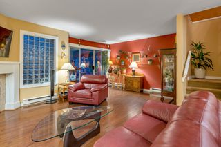 """Photo 6: 116 245 W 15TH Street in North Vancouver: Central Lonsdale Townhouse for sale in """"Chatsworth Mews"""" : MLS®# R2333983"""