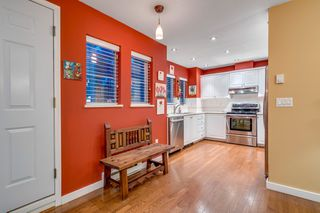 """Photo 10: 116 245 W 15TH Street in North Vancouver: Central Lonsdale Townhouse for sale in """"Chatsworth Mews"""" : MLS®# R2333983"""