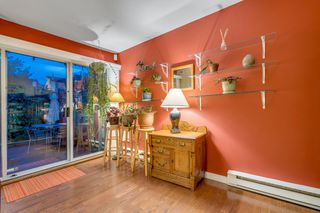 """Photo 7: 116 245 W 15TH Street in North Vancouver: Central Lonsdale Townhouse for sale in """"Chatsworth Mews"""" : MLS®# R2333983"""
