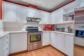 """Photo 12: 116 245 W 15TH Street in North Vancouver: Central Lonsdale Townhouse for sale in """"Chatsworth Mews"""" : MLS®# R2333983"""