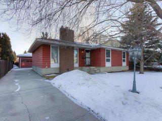 Main Photo: 10415 39A Avenue in Edmonton: Zone 16 House for sale : MLS®# E4141848