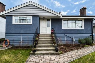Main Photo: 5150 BOUNDARY Road in Burnaby: Central Park BS House for sale (Burnaby South)  : MLS®# R2338826