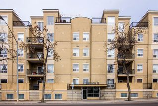 Main Photo: 405 10606 102 Avenue in Edmonton: Zone 12 Condo for sale : MLS®# E4143213