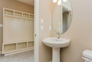 Photo 22: 338 West Haven Drive: Leduc House for sale : MLS®# E4143276