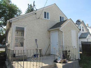 Photo 29: 10907 97 Street in Edmonton: Zone 13 House for sale : MLS®# E4143932