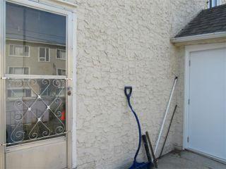 Photo 23: 10907 97 Street in Edmonton: Zone 13 House for sale : MLS®# E4143932