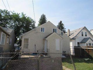 Photo 30: 10907 97 Street in Edmonton: Zone 13 House for sale : MLS®# E4143932