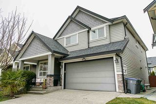 Main Photo: 17395 3 Avenue in Surrey: Pacific Douglas House for sale (South Surrey White Rock)  : MLS®# R2346360
