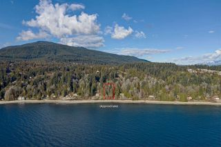 "Photo 2: Lot 4 OCEAN BEACH Esplanade in Gibsons: Gibsons & Area Home for sale in ""Bonniebrook/Chaster Beach"" (Sunshine Coast)  : MLS®# R2347212"