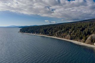 "Photo 6: Lot 4 OCEAN BEACH Esplanade in Gibsons: Gibsons & Area Home for sale in ""Bonniebrook/Chaster Beach"" (Sunshine Coast)  : MLS®# R2347212"