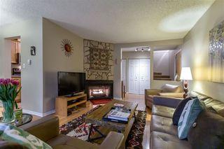 "Photo 3: 8918 CENTAURUS Circle in Burnaby: Simon Fraser Hills Townhouse for sale in ""Simon Fraser Hills"" (Burnaby North)  : MLS®# R2347443"