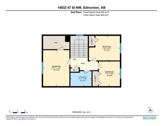Photo 28: 14832 47 Street in Edmonton: Zone 02 House for sale : MLS®# E4146870