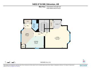 Photo 27: 14832 47 Street in Edmonton: Zone 02 House for sale : MLS®# E4146870